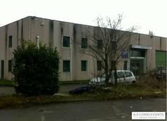 Location Bureau - Saint-martin-d'heres (38400)