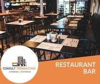 Vente - Bar - Restaurant - Licence IV - Nantes (44000)