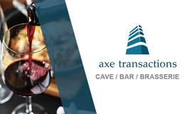 Vente - Bar - Brasserie - Restaurant - Grill - Licence IV - Avec extraction - Loire-Atlantique (44)