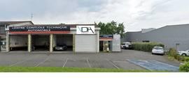 Location Entrepôt / Local d'activités - Saint-Orens-de-Gameville (31650)