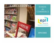 Vente - Bar - Tabac - Epicerie - FDJ - Carcassonne (11000)