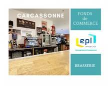 Vente - Bar - Brasserie - PMU - Carcassonne (11000)